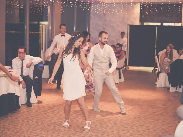 La boda de Carlos y Ester en Illetas, Islas Baleares 35