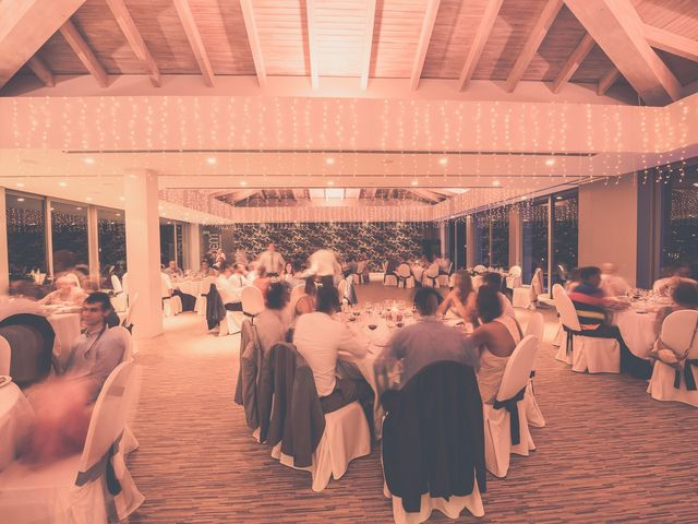 La boda de Carlos y Ester en Illetas, Islas Baleares 36