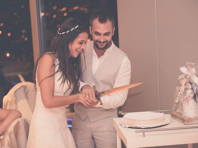 La boda de Carlos y Ester en Illetas, Islas Baleares 37