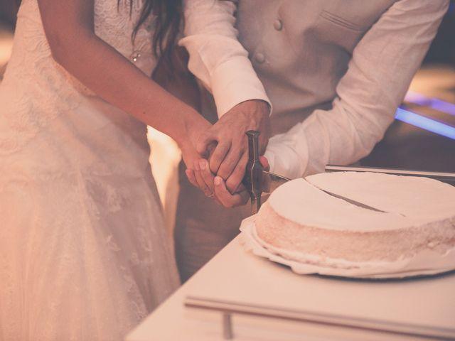 La boda de Carlos y Ester en Illetas, Islas Baleares 38