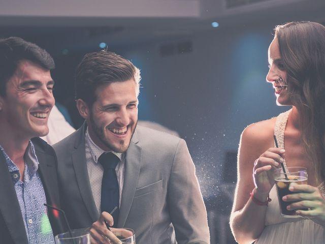 La boda de Carlos y Ester en Illetas, Islas Baleares 39