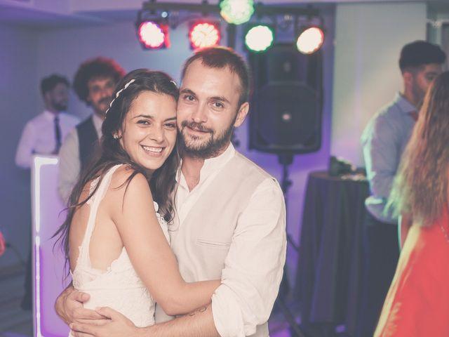 La boda de Carlos y Ester en Illetas, Islas Baleares 40