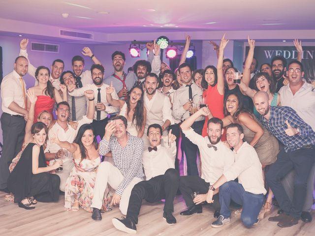 La boda de Carlos y Ester en Illetas, Islas Baleares 41