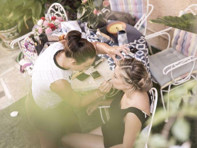 La boda de Emilio y Paula en Bétera, Valencia 1