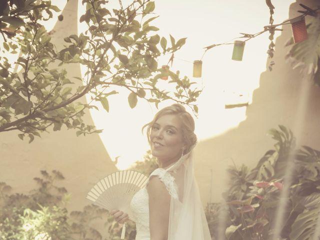 La boda de Emilio y Paula en Bétera, Valencia 3