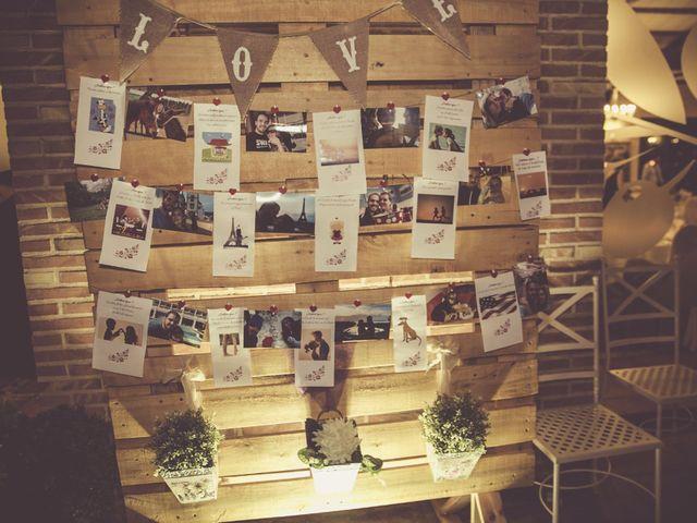 La boda de Emilio y Paula en Bétera, Valencia 33