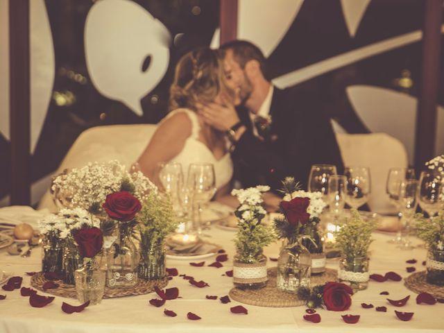 La boda de Emilio y Paula en Bétera, Valencia 34