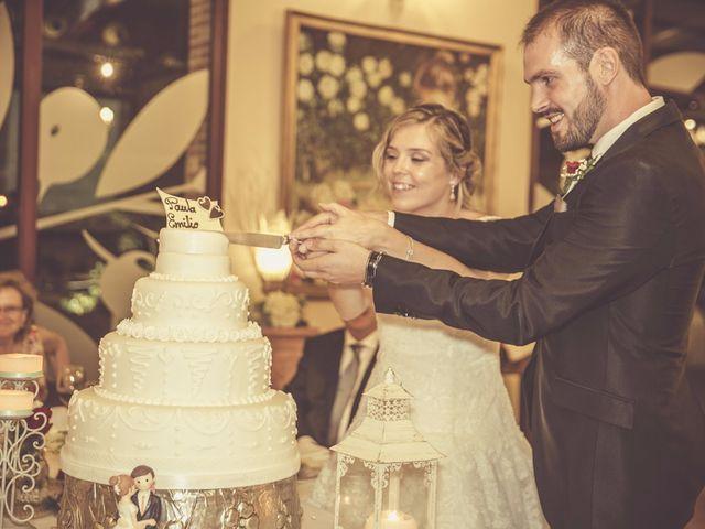 La boda de Emilio y Paula en Bétera, Valencia 41