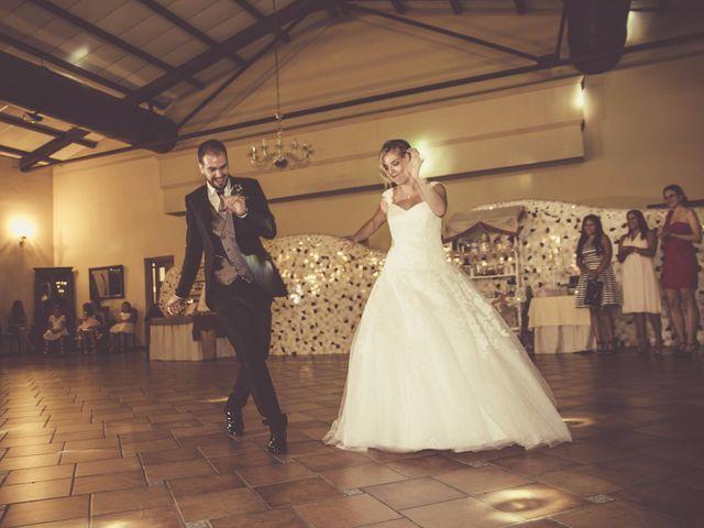 La boda de Emilio y Paula en Bétera, Valencia 51