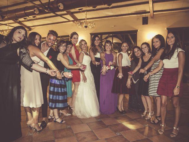 La boda de Emilio y Paula en Bétera, Valencia 52