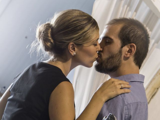 La boda de Emilio y Paula en Bétera, Valencia 57