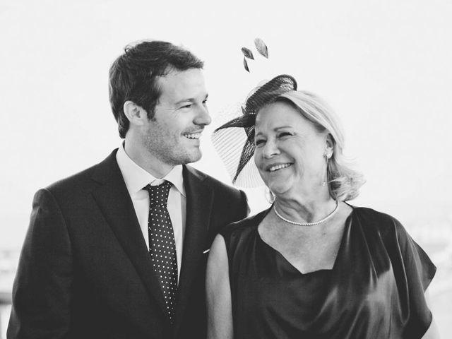 La boda de Juan y Belén en Valencia, Valencia 20