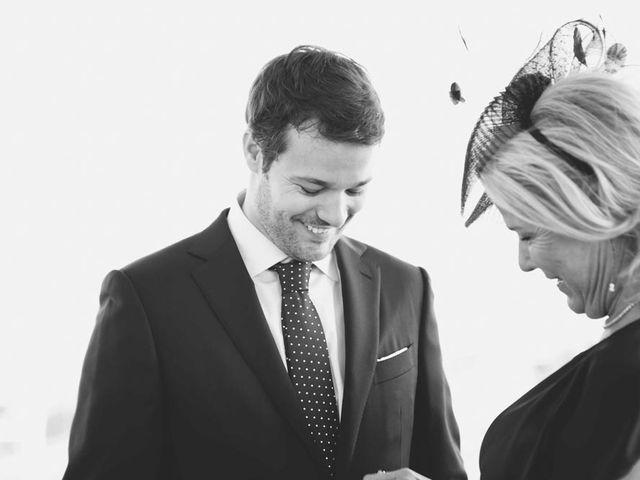 La boda de Juan y Belén en Valencia, Valencia 22