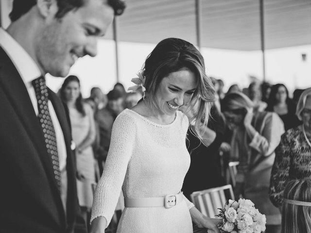 La boda de Juan y Belén en Valencia, Valencia 32