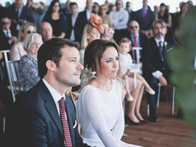 La boda de Juan y Belén en Valencia, Valencia 34