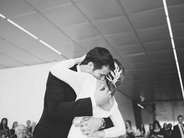 La boda de Juan y Belén en Valencia, Valencia 1
