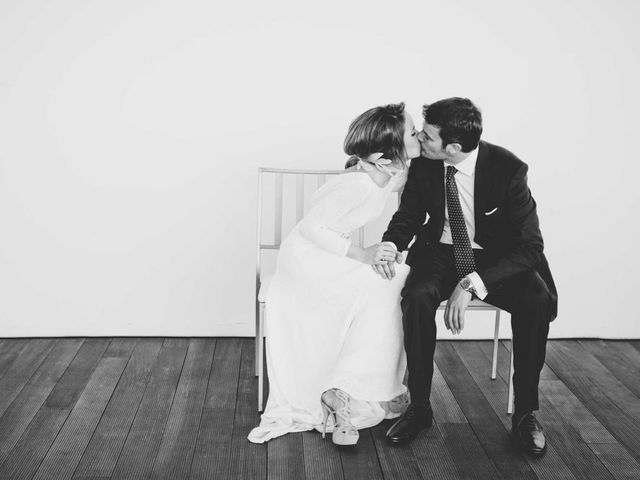 La boda de Juan y Belén en Valencia, Valencia 38