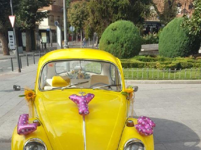 La boda de Luis Fernando y Soledad  en Móstoles, Madrid 1