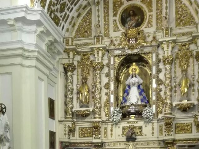 La boda de Luis Fernando y Soledad  en Móstoles, Madrid 5