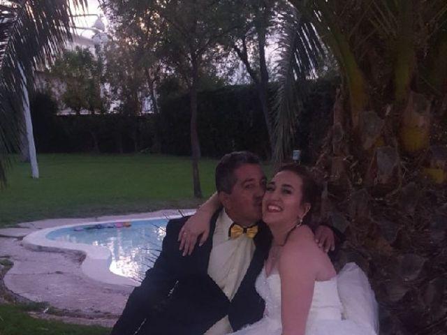 La boda de Luis Fernando y Soledad  en Móstoles, Madrid 8