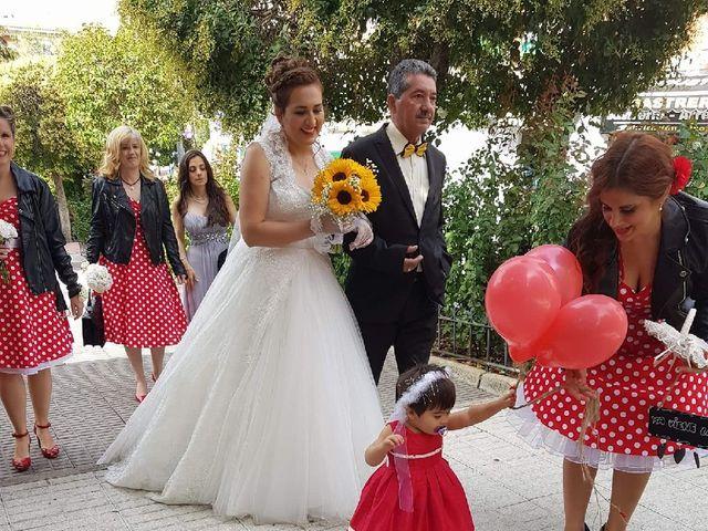 La boda de Luis Fernando y Soledad  en Móstoles, Madrid 11
