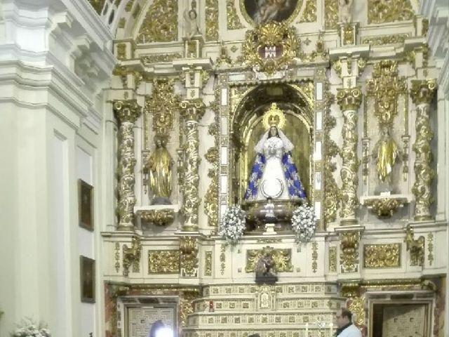 La boda de Luis Fernando y Soledad  en Móstoles, Madrid 12