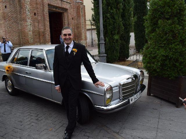 La boda de Luis Fernando y Soledad  en Móstoles, Madrid 2