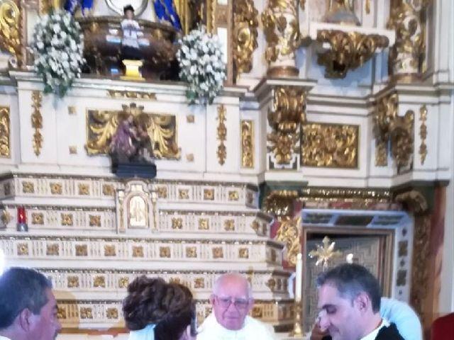 La boda de Luis Fernando y Soledad  en Móstoles, Madrid 14