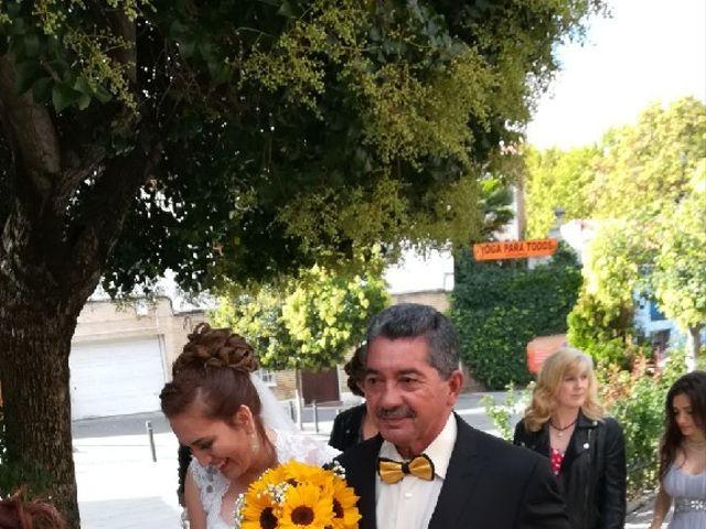La boda de Luis Fernando y Soledad  en Móstoles, Madrid 16