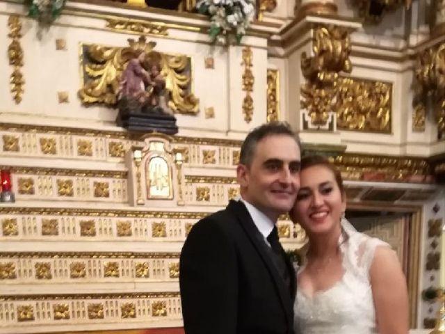 La boda de Luis Fernando y Soledad  en Móstoles, Madrid 18