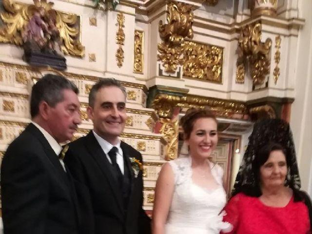 La boda de Luis Fernando y Soledad  en Móstoles, Madrid 20