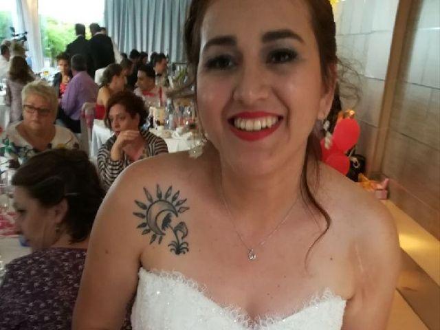 La boda de Luis Fernando y Soledad  en Móstoles, Madrid 21