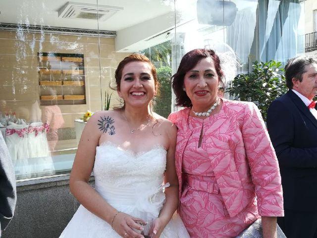 La boda de Luis Fernando y Soledad  en Móstoles, Madrid 22