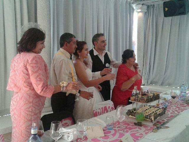 La boda de Luis Fernando y Soledad  en Móstoles, Madrid 27