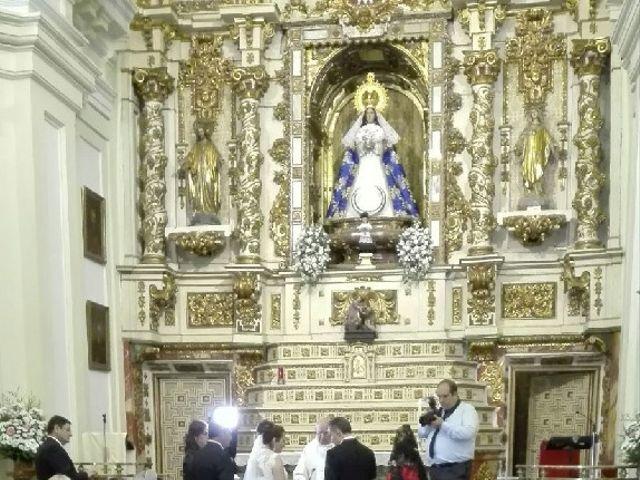 La boda de Luis Fernando y Soledad  en Móstoles, Madrid 28
