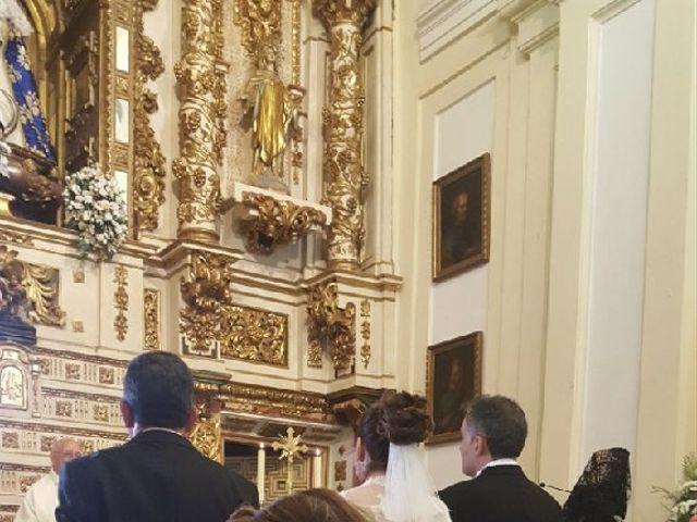La boda de Luis Fernando y Soledad  en Móstoles, Madrid 29