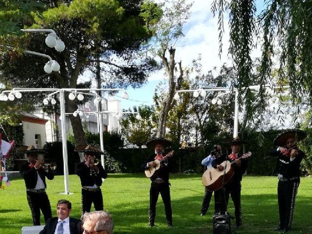 La boda de Luis Fernando y Soledad  en Móstoles, Madrid 36