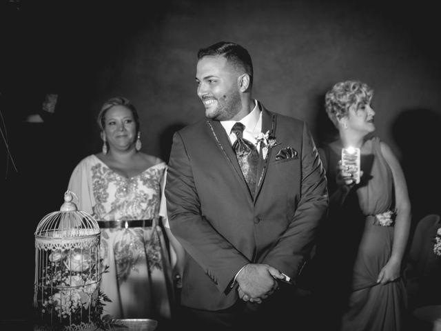 La boda de Julio y Kilian en Candelaria, Santa Cruz de Tenerife 13