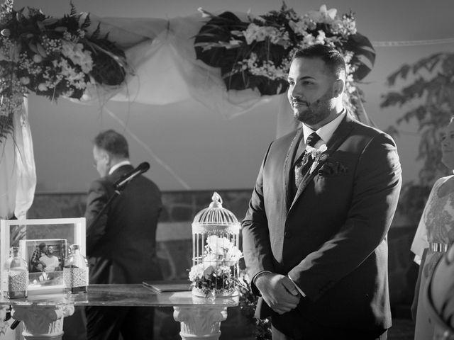 La boda de Julio y Kilian en Candelaria, Santa Cruz de Tenerife 14