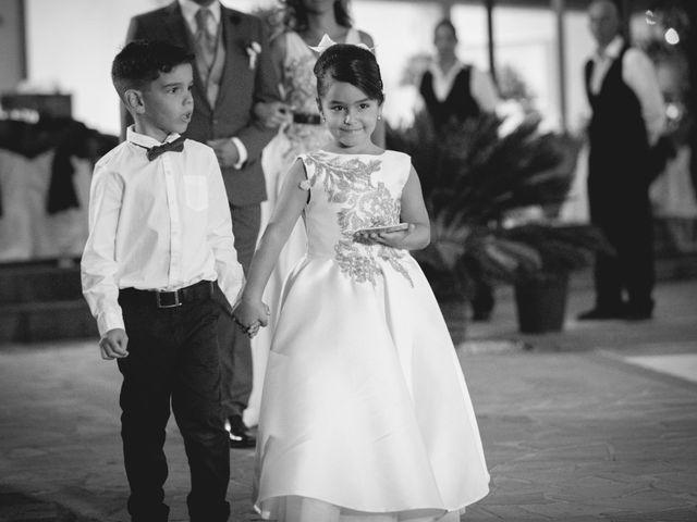 La boda de Julio y Kilian en Candelaria, Santa Cruz de Tenerife 16