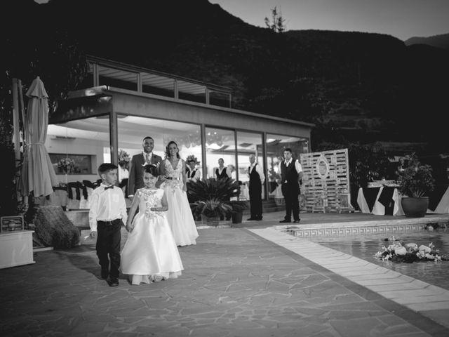 La boda de Julio y Kilian en Candelaria, Santa Cruz de Tenerife 17