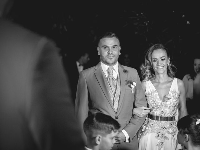 La boda de Julio y Kilian en Candelaria, Santa Cruz de Tenerife 18