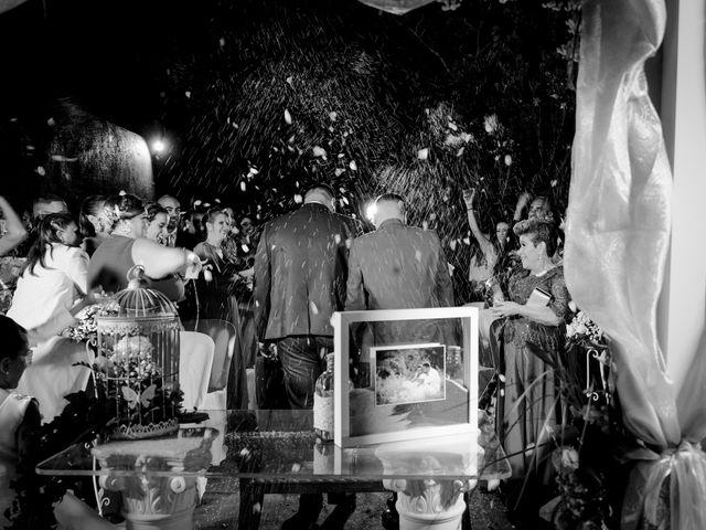 La boda de Julio y Kilian en Candelaria, Santa Cruz de Tenerife 26