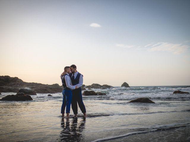La boda de Julio y Kilian en Candelaria, Santa Cruz de Tenerife 52