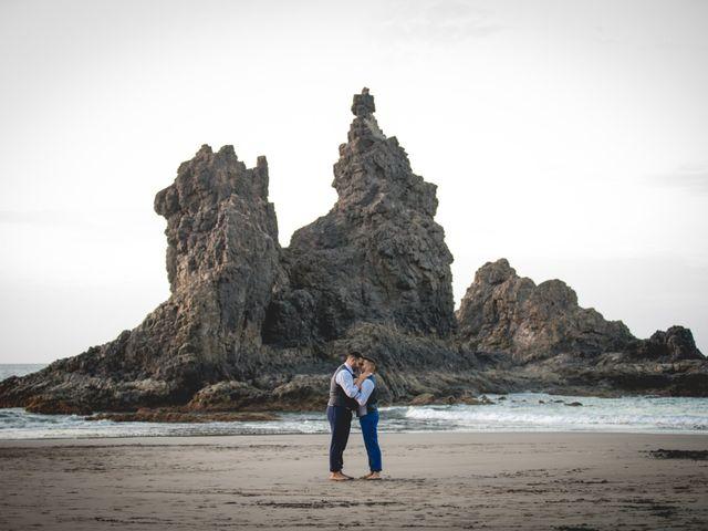 La boda de Julio y Kilian en Candelaria, Santa Cruz de Tenerife 57