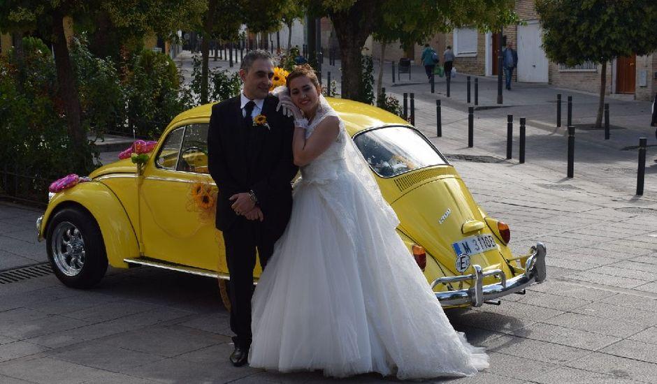 La boda de Luis Fernando y Soledad  en Móstoles, Madrid