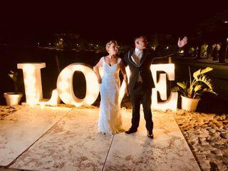 La boda de Roxana y Oscar 3