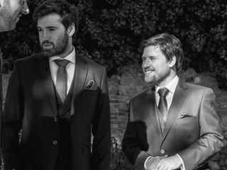 La boda de Julia y Andrés 2