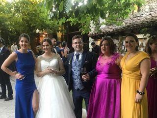 La boda de Eva y Valentin 2