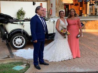 La boda de Elena  y José Ángel 3